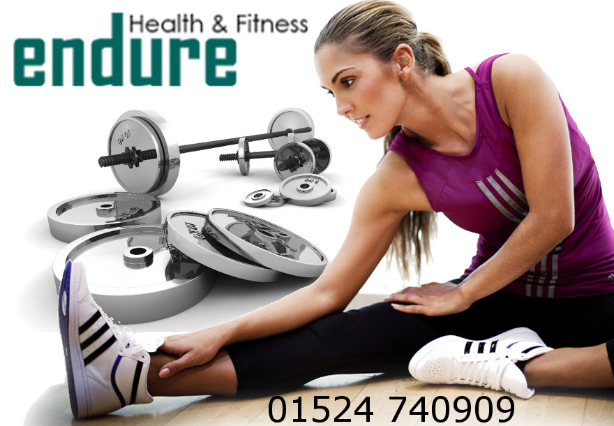 Endure Health & Fitness