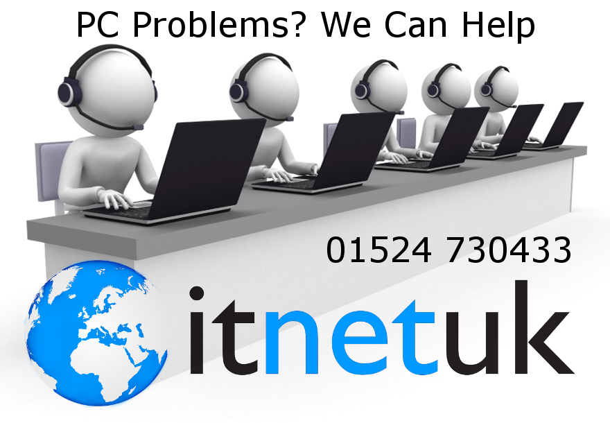 itnetuk - it support