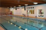 Carnforth Swimming Pool